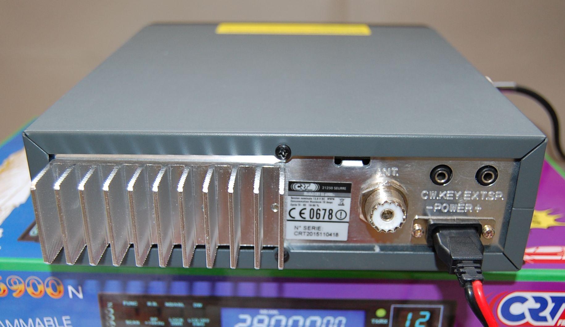 [RESOLU] Recherche poste AM/FM/BLU 120 ou 240 canaux 1566082033