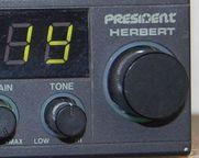 Vend Président Herbert 1575560808
